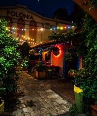 Restauracja przy Kinie Polonia