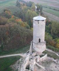 Zamek w Iłży