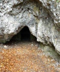 Jaskinia Ciemna