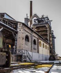 Wielki Piec – Starachowice