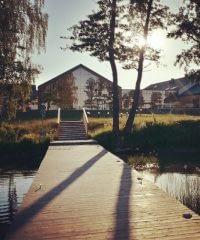 Tomaszkowo – Marina Golf Club
