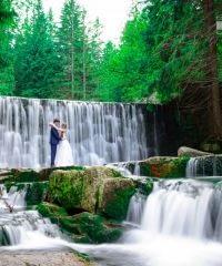 Dziki wodospad – Karpacz