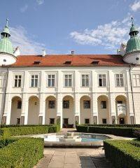 Zamek Baranów Sandomierski