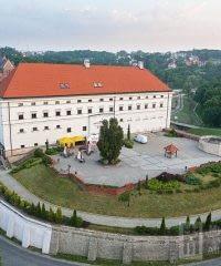 Sandomierz – Zamek Królewski