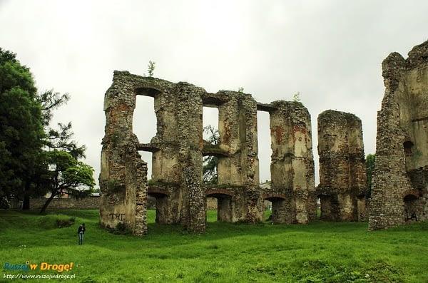 IMG_6877 - Ruiny Zamku w Bodzentynie